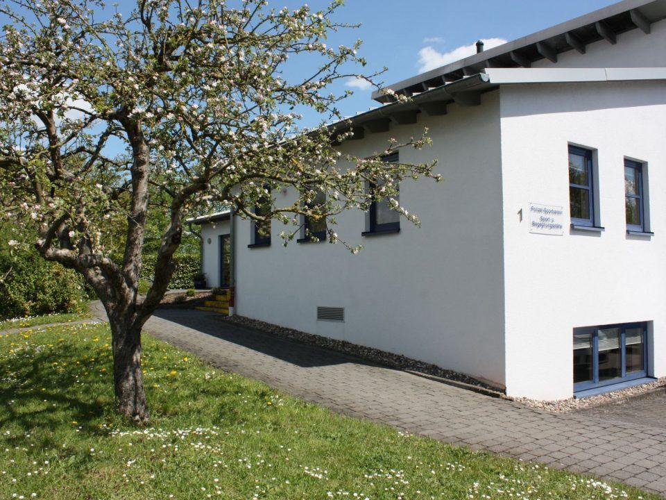 PSV Haus