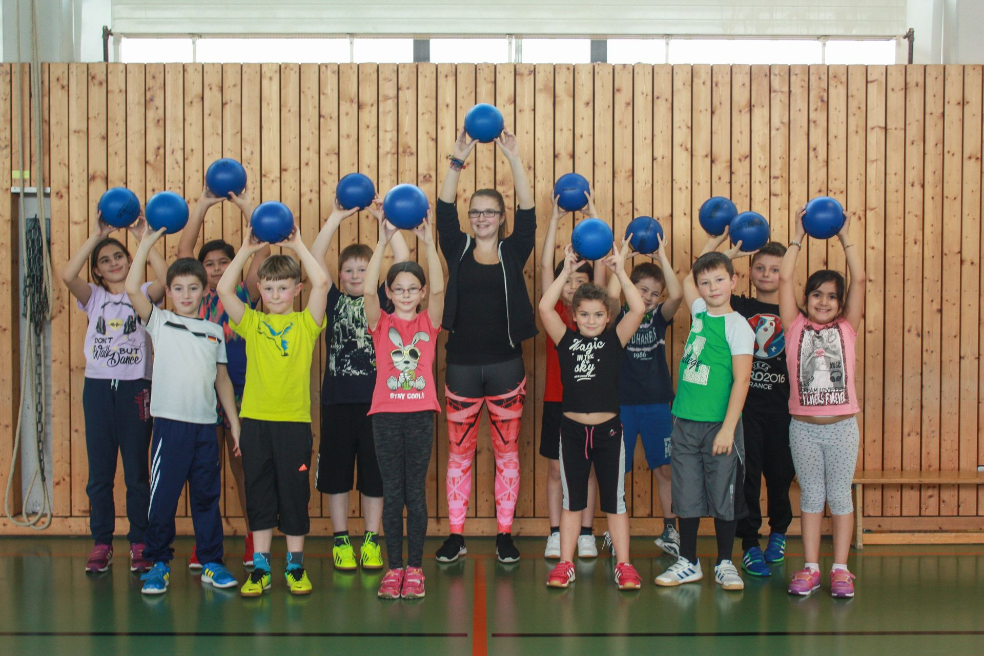 Ballsport AG