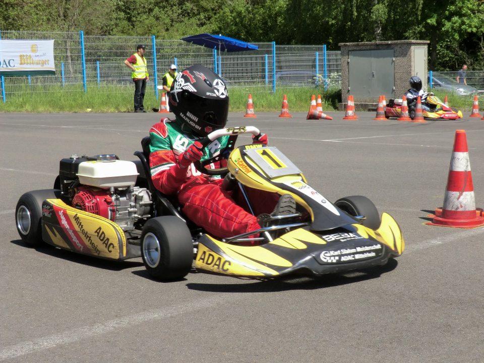 Motorsport Titelbild
