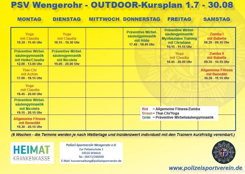 2021_Outdoor_Kursplan_Uebersicht_gelb